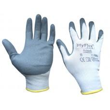 Ansell Hyflex Foam Glove Sz 07