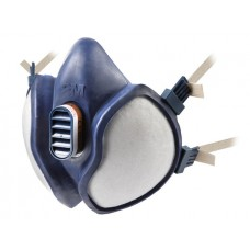 3M 4251 Ffa1P2Rd Respirator