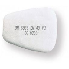 3M 5935 P3R Pre Filter (1Pair)
