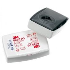 3M 6035 P3R Encapsulated (1Pr)