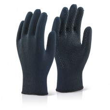 Thermolite Glove Dotted Blk