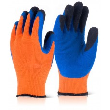 Latex Thermo-Star Fully-Dipped Glove