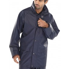 Brecon Trans/Coated Jacket
