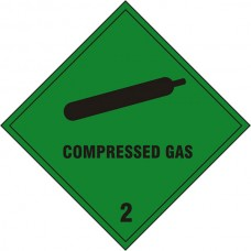 Compressed Gas 2  Sav (Pk5)