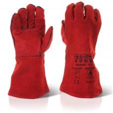 """Red Welders Glet 14"""" Cat 2 R/P"""