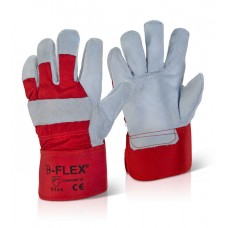Canadian High Qual B-Flex Red