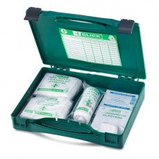 1 Person First Aid Kit Box