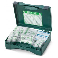 20 Person First Aid Kit Box