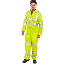 Fire Retardanr Anti-Static Tesla Boilersuit