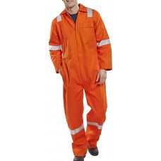 Fire Retardant Nordic Boilersuit