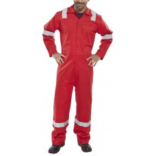 Fire Retardanr Anti-Static Eldrid Boilersuit