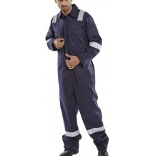 Fire Retardant Anti-Static Erskine Boilersuit