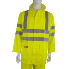Fire Retardant Anti-Static Jacket