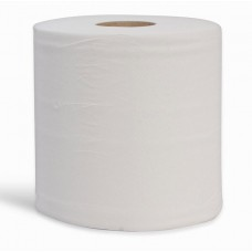 Centrefeed 2 Ply Towel White