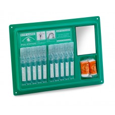 Eyewash Pod Station (10X20ML)