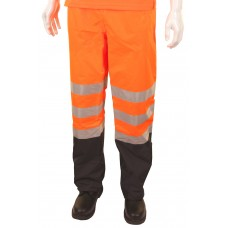 Belfry Hi Viz Two Tone Trousers