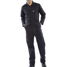 Super Click Heavyweight Boilersuit