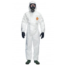 Tychem Hooded Coverall