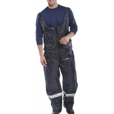Coldstar Freezer Bib Trousers