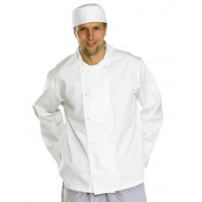 Chef's Long Sleeve Jacket