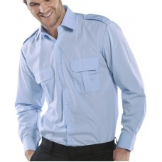 Pilot Long Sleeve Shirt