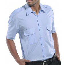 Pilot Short Sleeve Shirt