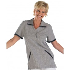 Ladies Check Tunic