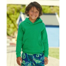 FOTL Kids Lightweight Hooded Sweat