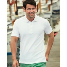 100% Cotton Heavy Polo