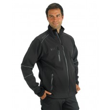 Barcelona Softshell Jacket