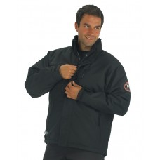 Berg Jacket