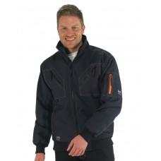 Bergholm Jacket