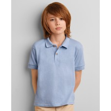 DryBlend Children's Jersey Polo