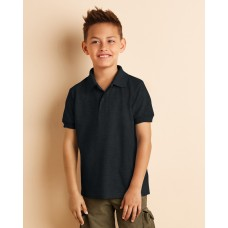 Children's DryBlend™ Pique Polo