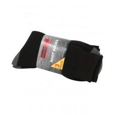 Blackrock Socks (3 Pack)