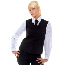 Karlowsky Ladies Basic Waistcoat