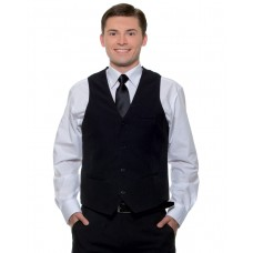 Karlowsky Mens Basic Waistcoat