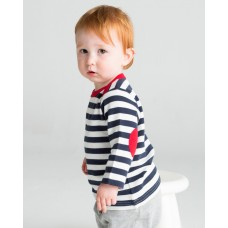 Babybugz Stripy Long Sleeve Tee