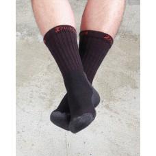 Dickies Industrial Work Sock (2pack)