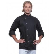 Karlowsky Lars L/Sleeve Chefs Jacket