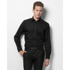 Men's Long Sleeved Bar Shirt