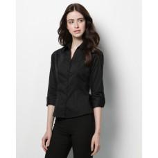 Ladies' 3/4 Sleeve Bar Shirt