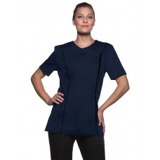 Karlowsky Wellbeing Cotton/Poly Tunic