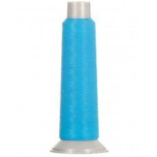 Frosted Matt 40 Polyester Cone (2500m)