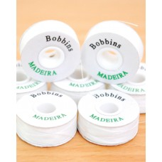 Prewound Bobbin Spools (Box of 144)