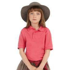 B&C Kid's Safran Polo