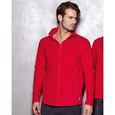 Active Men's Fleece Jacket