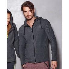 Active Men's Polar Fleece Jacket