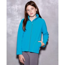 Active Children's Fleece Jacket