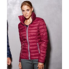 Active Ladies Padded Jacket